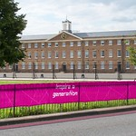 Royal Artillery Barracks, Woolwich