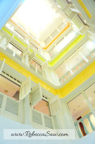 Albert Court Village Hotel - Singapore - hotel review (15)