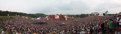 #Tomorrowland Mainstage Pano