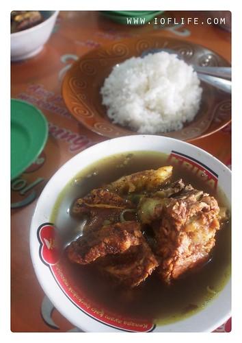bebalung Lombok