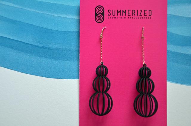 earrings by Summerized