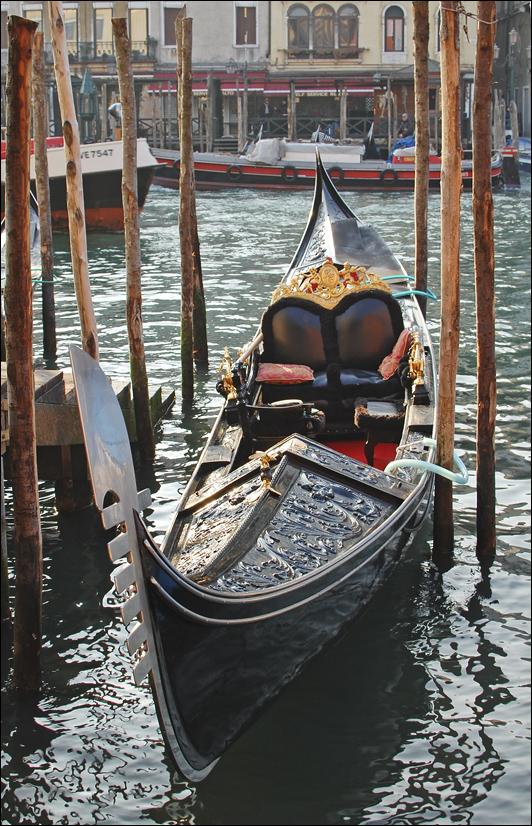 итальянские лодки как называются