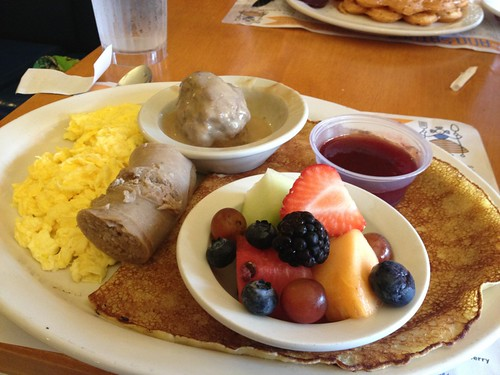 Swedish Breakfast Sampler
