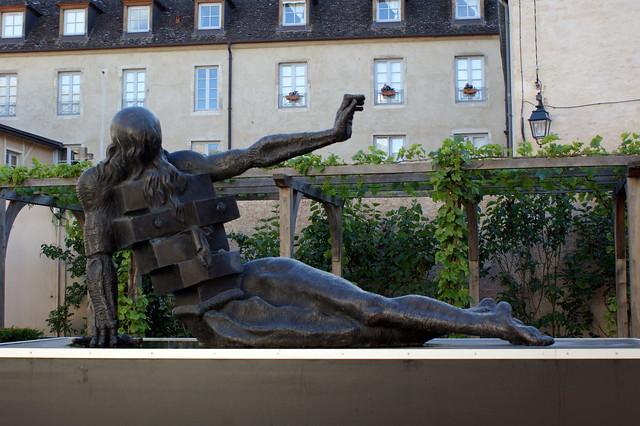 Beaune, Bourgogne
