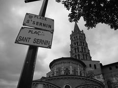 Toulouse Basilica