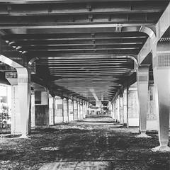 何ができるのかな、阿佐ケ谷駅高架下。