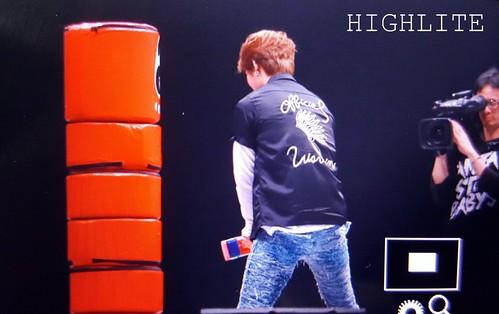 Big Bang - FANTASTIC BABYS 2016 - Chiba - 14may2016 - High Lite - 02