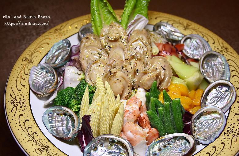 台中饗宴館婚宴客尾牙春酒聚餐18