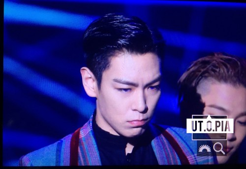 Big Bang - The 5th Gaon Char K-Pop Awards - 17feb2016 - Utopia - 14
