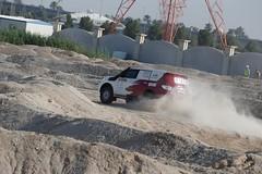 2016 Cross Country Abu Dhabi Desert Challange