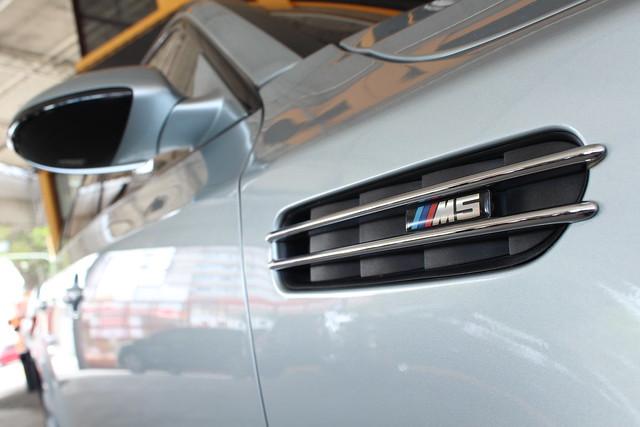 BMW M5 - E60 (2007)