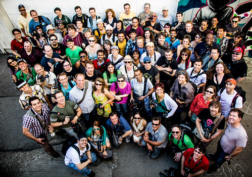 Flickr San Francisco Photowalk April 2012 by Thomas Hawk