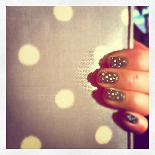 dots..