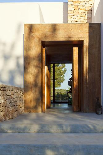 Can Tiki, Ibiza villa
