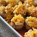 Enchilada Stuffed Mushrooms 11