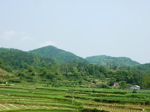 V-Route Hanoi-Lang Son (135)