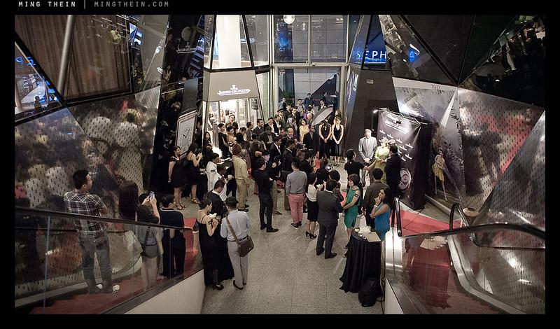 Jaeger-LeCoultre Exhibition