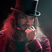 Tuomas Holopainen - the Imagineer