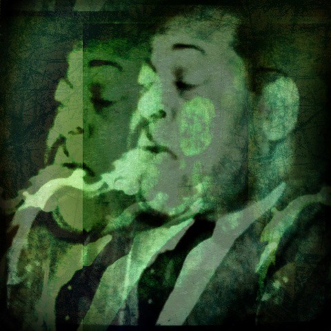 Coleman Hawkins by sslyb