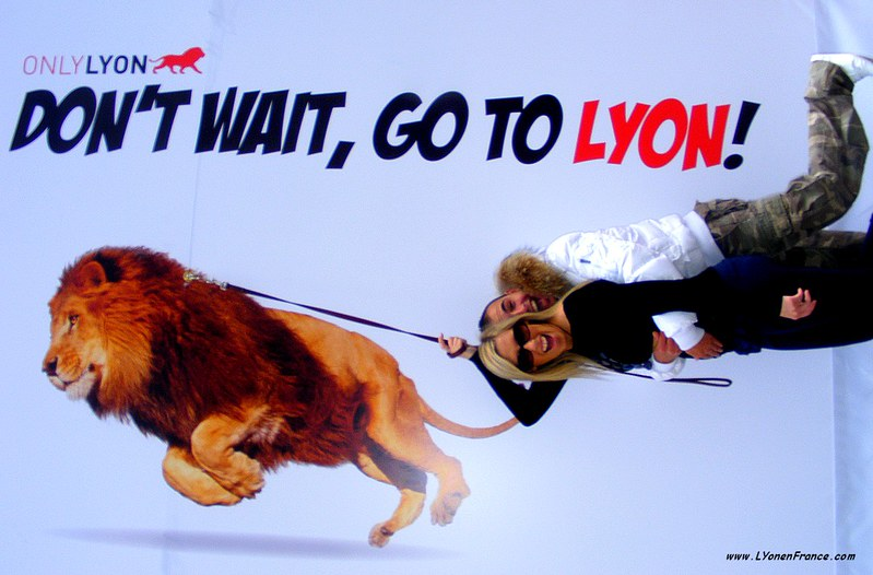 OnlyLyon+queue+du+lion