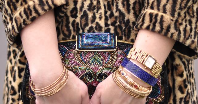 wrist jewelry-bracelets bangles