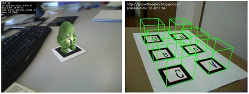 Augmented Reality (1)
