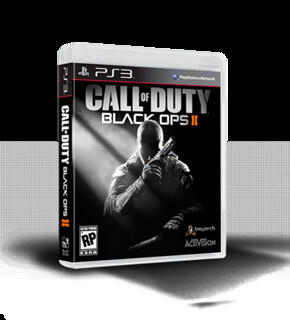 black ops 2 box art ps3