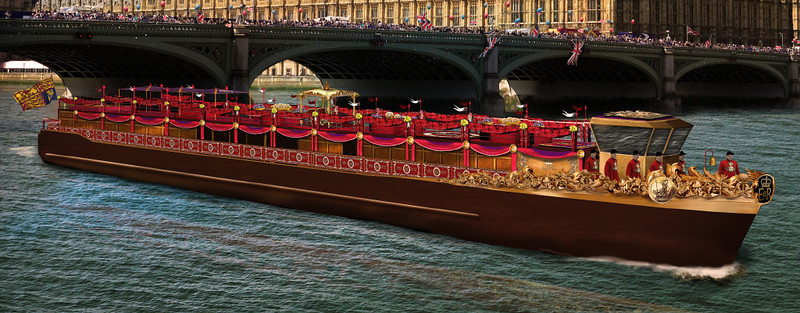 Royal Barge by Westminster (2) (2).jpg