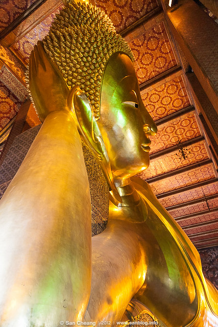 臥佛寺(Wat Pho)