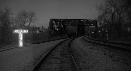 Night Train to Heaven