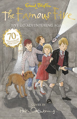 Famous Five 70th 02