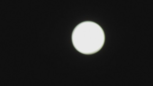 MI LUNA - MOON - 5-5-12