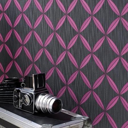 Anis Wallpaper at Graham & Brown