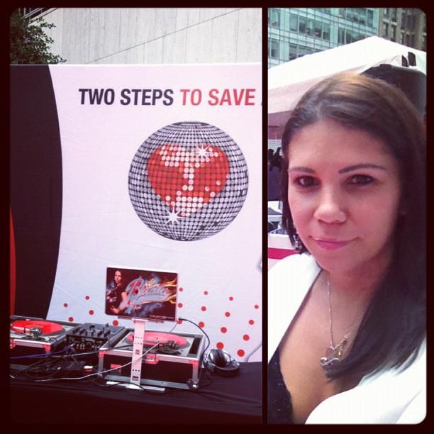 AHA CPR Event Midtown