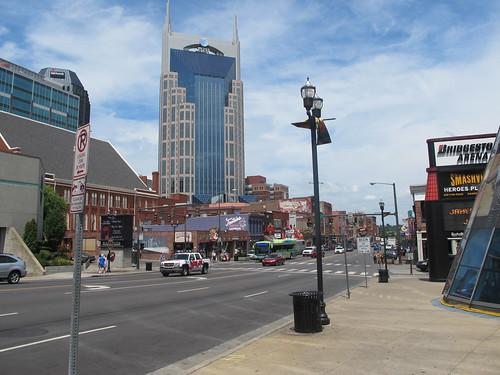 Nashville: Batman
