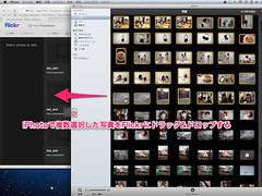 2012夏から始めたい - Flickr Proアカウントで写真データのバックアップ