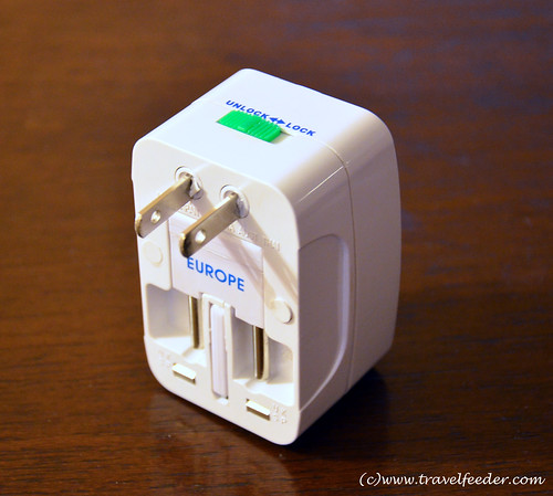 Socket adapter1