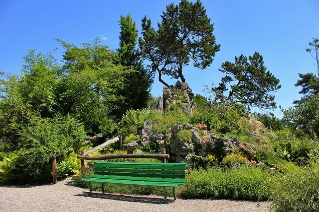 Photo for Jardin botanique geneve