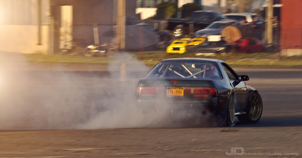 Drift Faction 5/11/2012