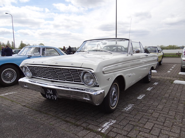 7215647108 on 1964 ford falcon