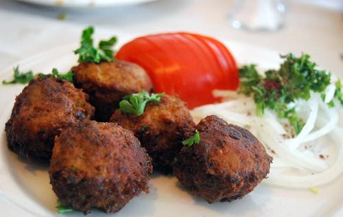 restaurant - falafel