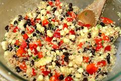 produce(0.0), feta(0.0), salad(1.0), vegetable(1.0), food(1.0), dish(1.0), cuisine(1.0), bulgur(1.0),