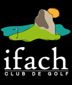 campo de golf Club de Golf Ifach