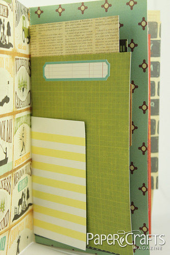 7258347242 84d85c3e12 Groovin with the Go to Gals: Handmade Memory Books