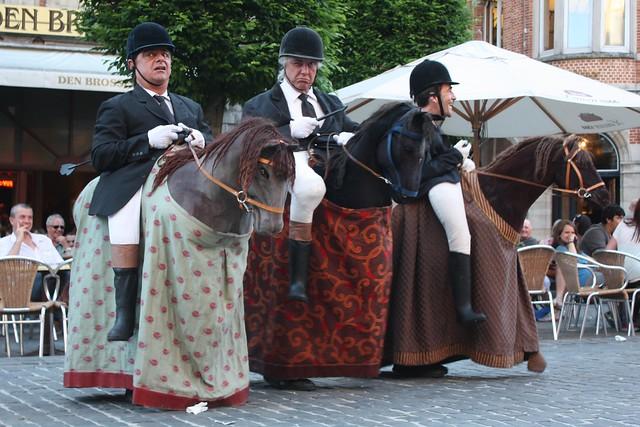 Les Goulus - Les Horsemen - Leuven in Scène 2012 (55)