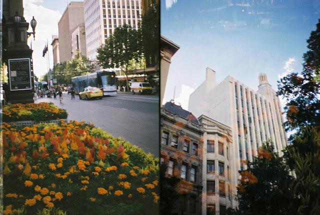 melbourne travel guide - melbourne city