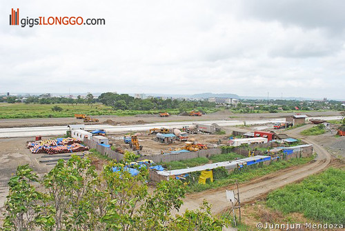Megaworld's Iloilo Business Park Project