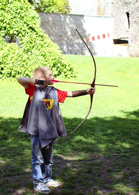 Archery S 1