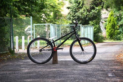 20120603(My bike)