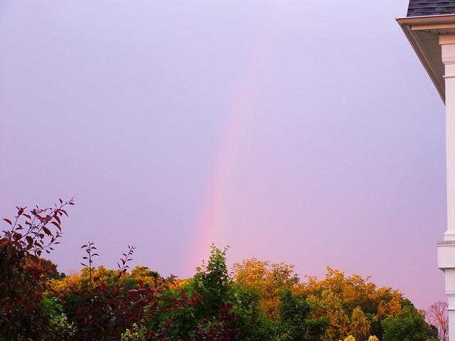 ~sending you a rainbow...
